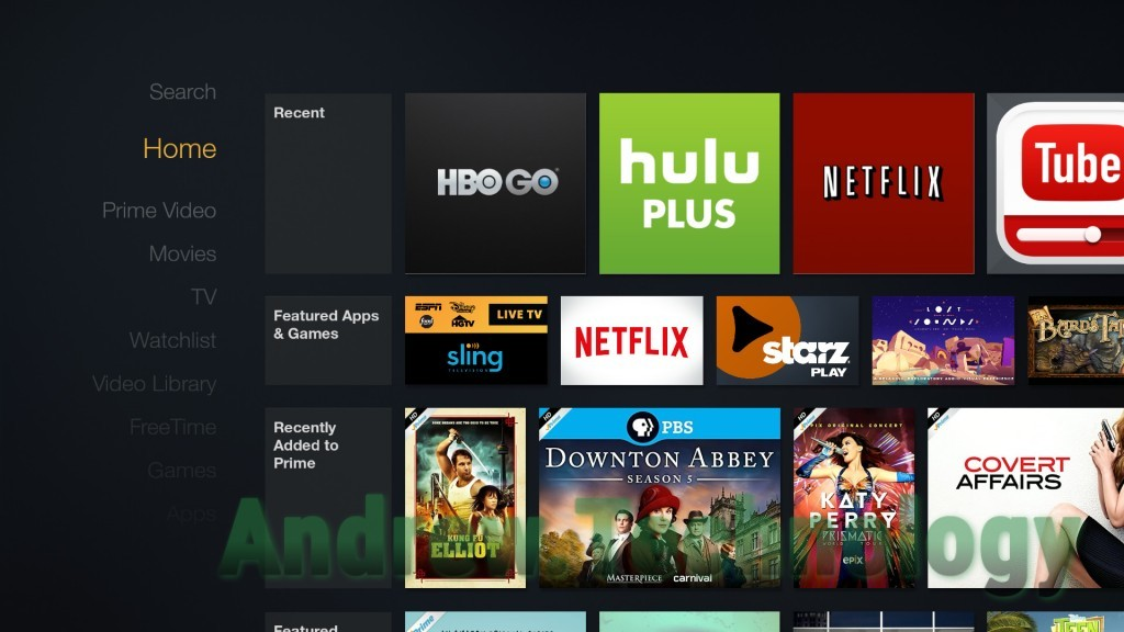 Fire TV Home Screen 51.1.1.0_user_511070220