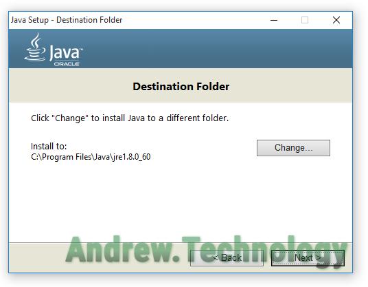 Скачать java для windows 10 64 bit