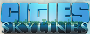 Cities: Skylines logo